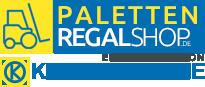 Palettenregal Shop - Ein Angebot von Kaiser Systeme - Startseite