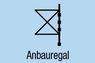 Anbauregal_Kragarm
