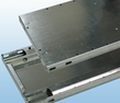 S20 Stecksystem – Fachboden-Kantenhöhe 25 mm