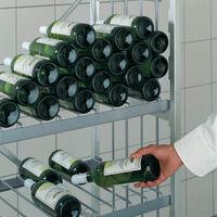 Flaschenauflagen