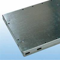 Zusatzfachböden S10 verzinkt