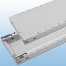 Zusatzfachböden S21 RAL 7035 lichtgrau