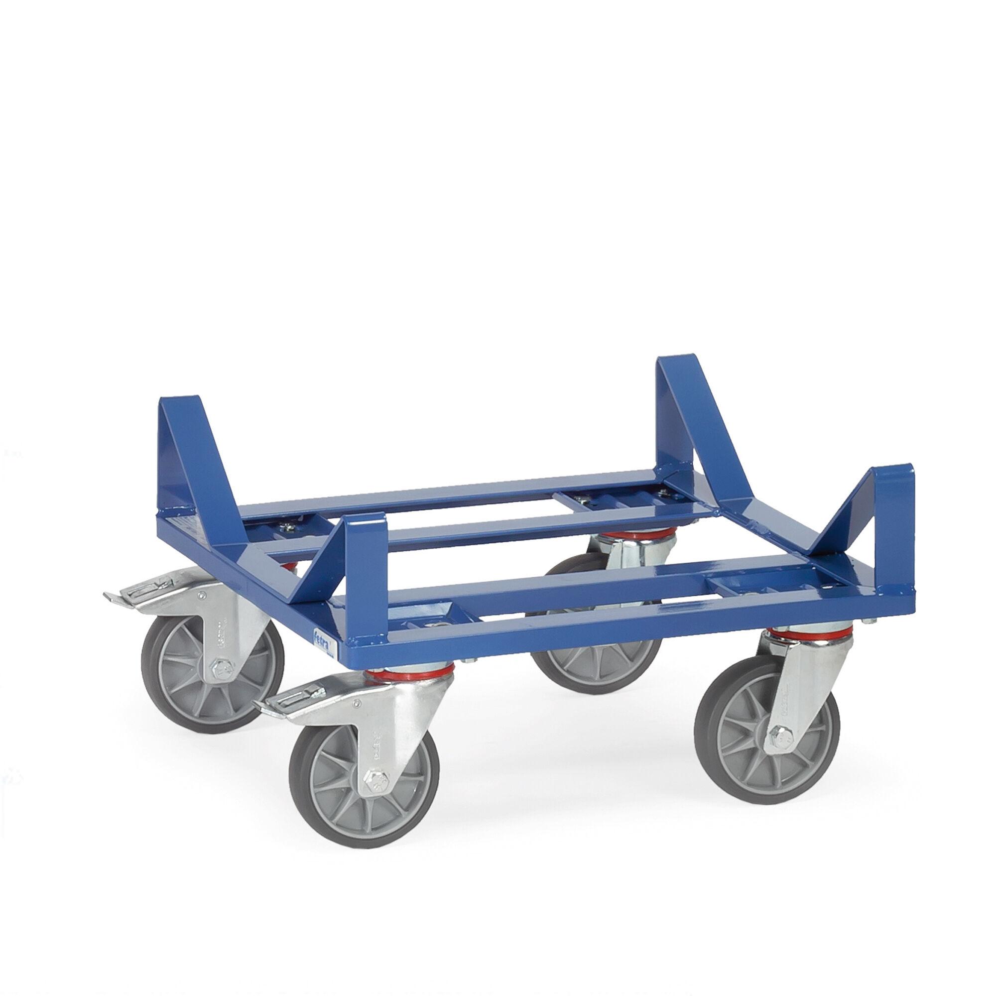 Ballenroller Typ KF 8