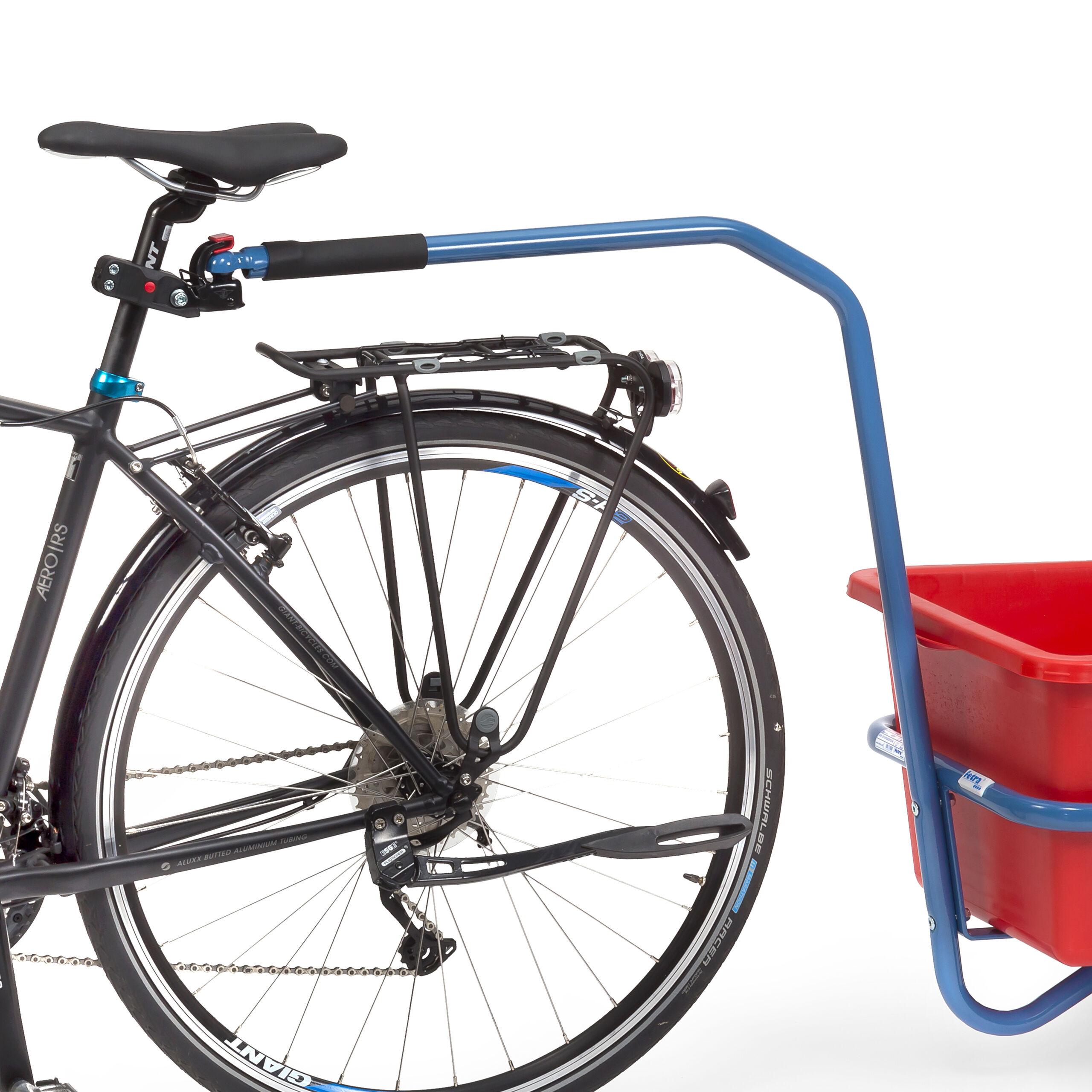 Fahrradkupplung1297