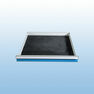 Riffelgummi Schubladeneinlage BSZ0406-01