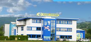 Palettenregal - Palettenregale - Kaiser Systeme