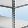MP Fachbodenregal – inkl. 16 mm Dekorspannplatte