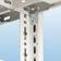 S21 Stecksystem - inkl. Fachbodenträger