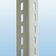 S30 Wand-/Schraubregal - inkl. PVC Fuß