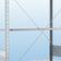 S40 Wand-/Steckregal - inkl. Kreuzstrebe zur Versteifung