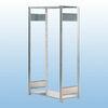 Basisregal L: 750/1000/1300 mm