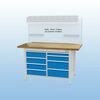BW0001-01 / BW0001-02 Werkbank